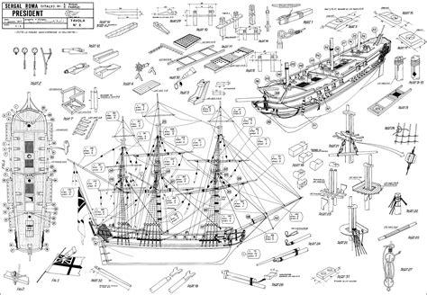 boat plans eu kativ eu files ivohobby ships ws100model part1 100