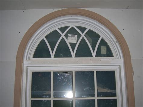 Half Moon Windows Decorating Half Moon Windows Decorating Windows Half Moon Windows Decorating Arched Window Coverings