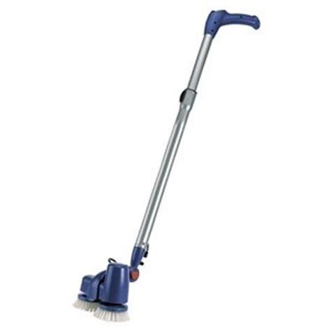 floor scrubber battery powered 12 v home
