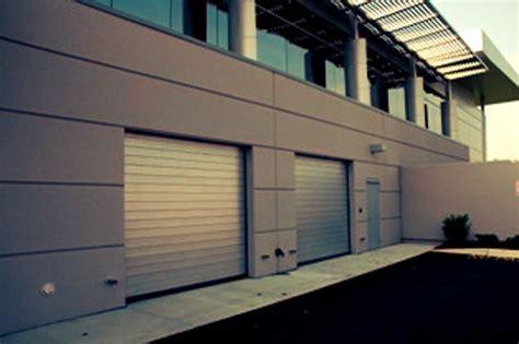 Security Overhead Door High Speed Doors
