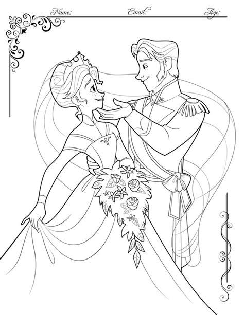 coloring page frozen fever 7 dibujos de san valent 237 n para imprimir y colorear pequeocio