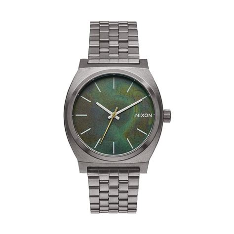 Jam Tangan Nixon Quartz jual nixon a0452069 time teller analog jam tangan
