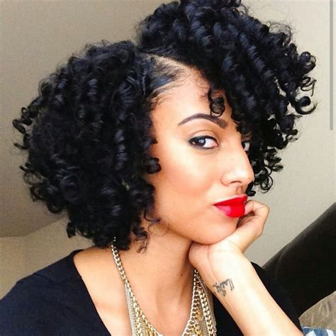 rodded bob hairstyles 17 best images about perm rod sets on pinterest heatless