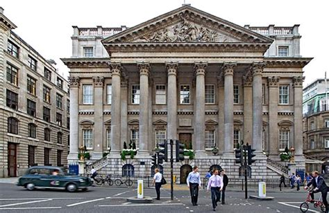 mansion house london mansion house city of london