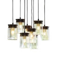 clear glass pendant lights for kitchen island shop allen roth 24 in w bronze pendant light with clear