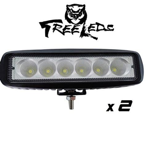 spreader lights for t top marine t top spreader led lights black pair 2 pcs