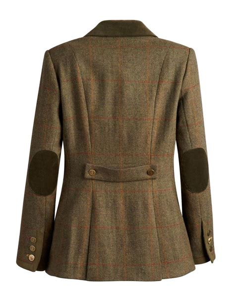 riding jacket for austine womens tweed riding jacket clothes pinterest