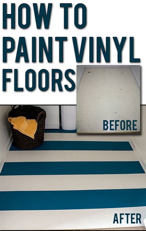 how to paint floors house tour laundry room