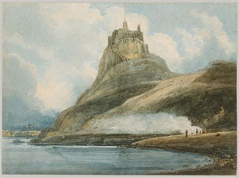 Viewing History Lindisfarne by 7 Best Images About Watercolor Painting In Britain On