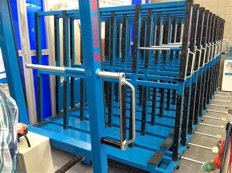 automatic glass racking system purchasing souring