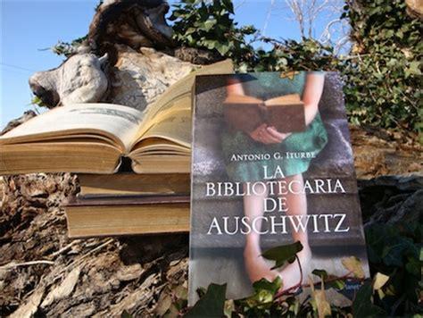 libro la bibliotecaria de auschwitz libros el blog de malagana parte 2