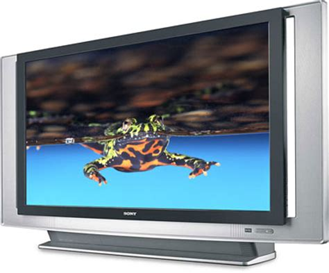 sony sxrd 50 inch replacement l sony responds to sxrd tv owners quot bait and switch quot claims