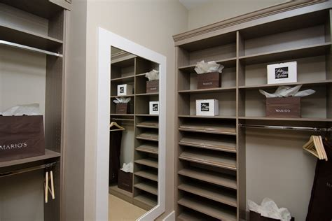 custom reach in and walk in closets portland closet company