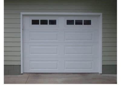 overhead door la crosse la crosse garage doors garage door openers garage door