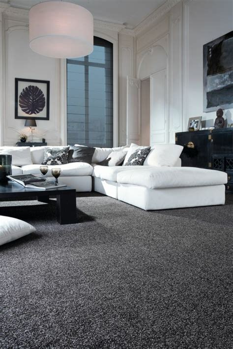 Black And Gray Living Room Carpet Living Room Carpet 50 Exles Of How You Move The