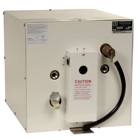 boat hot water heater whale seaward 11 gal heater exchanger white wholesale