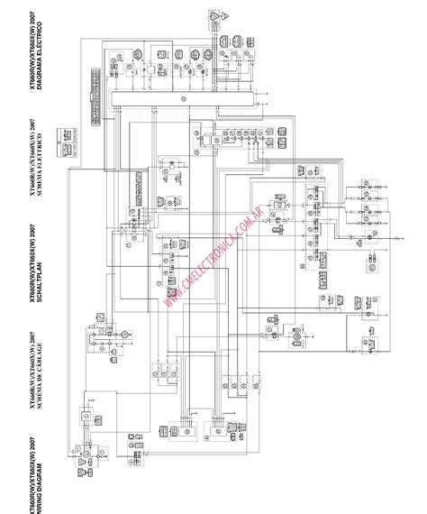 2002 yamaha raptor 660 wiring diagram 2002 free engine