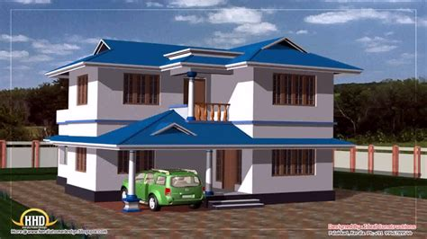 3 Storey Townhouse Floor Plans by Duplex House Design In The Philippines Youtube