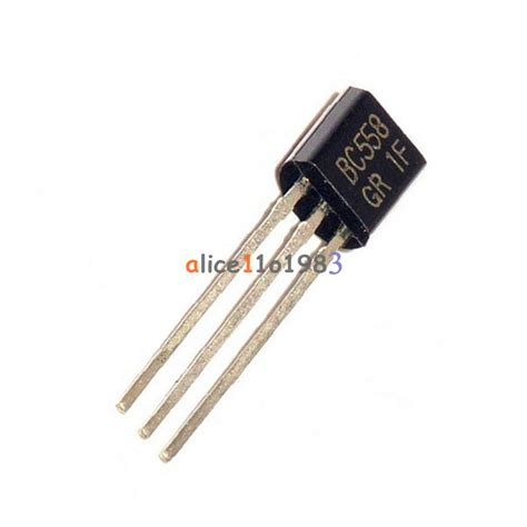 transistor d2499 mercadolibre transistor bc558 28 images transistor bc558 ecured bc558 datasheet transistor switching and