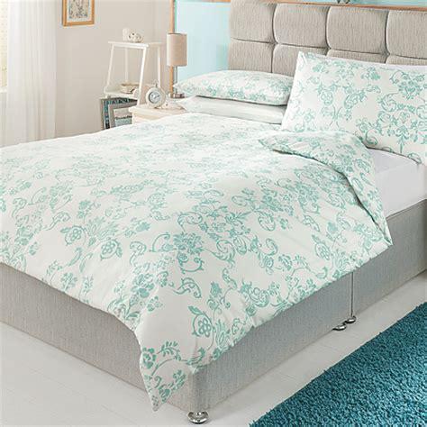 bedding sets asda george home heirloom damask duvet range bedding asda