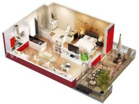 Studio Apartment Floor Plan Design | studio apartment floor plan interior design ideas