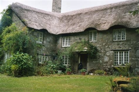 Cottages In Moors by Quot A Cottage At Buckland In The Moor Quot By Jean