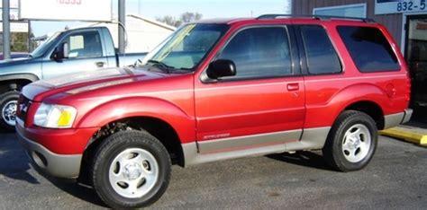 Ford Explorer 1996 2005 Service Repair Manual 1997 1998