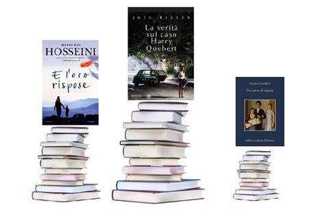 i libri piu letti classifica libri pi 249 letti libri e bit