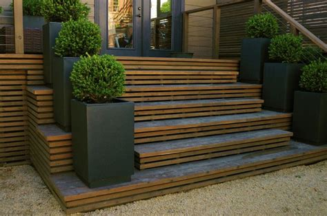 Sichtschutz Garten Pflanzen 106 106 besten treppen stufen bilder auf garten