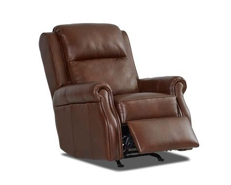 jamestown recliner comfort design jamestown recliner clp762 leather