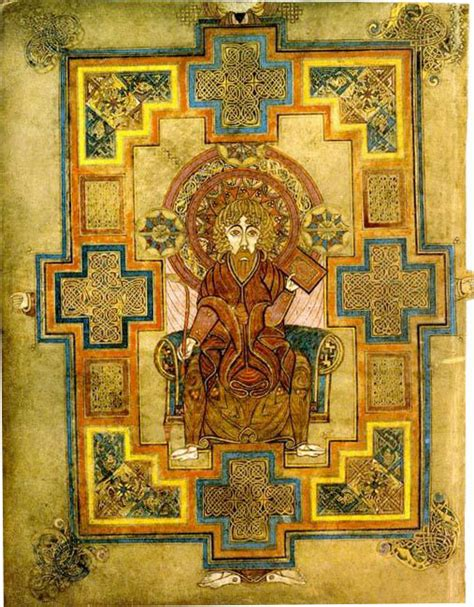 pictures of the book of kells iv sdhs the book of kells