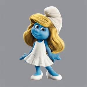 13 smurfs picture