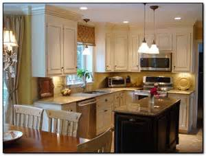 Kitchen Design Ideas U Shaped Kitchen Design Ideas Tips Home And Cabinet Reviews