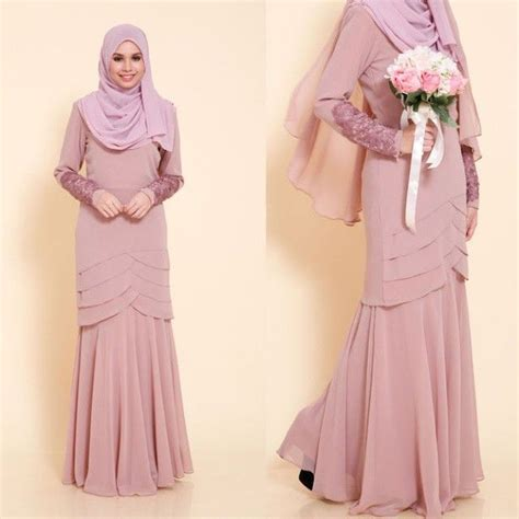 pattern jubah lace 196 best baju kurung moden images on pinterest kebaya