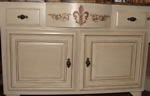 Glazing Stained Kitchen Cabinets Dallas Faux Painting Dallas Faux Finishing Interior