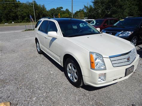 Cadillac Srx 2009 by 2009 Cadillac Srx For Sale In Hudson Fl