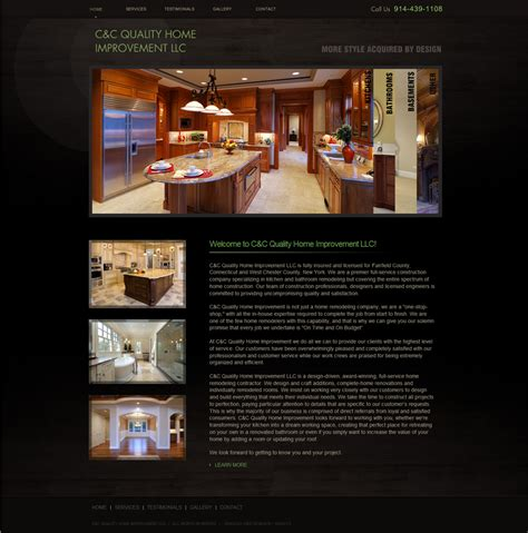 varsys web design portfolio chicago website design
