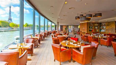 bateau mouche bar restaurant le club des bateaux mouches 224 paris 75008