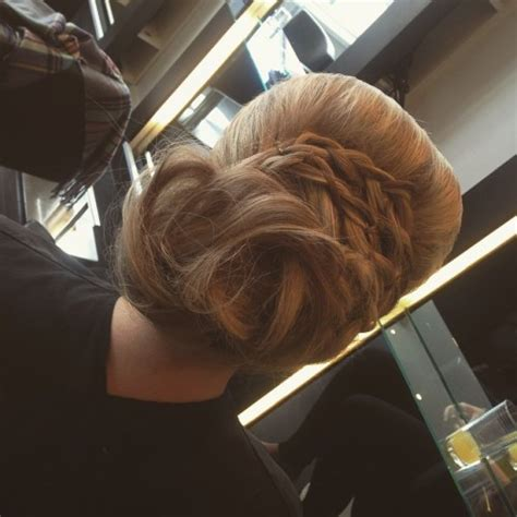 loose updo 50 year old women updo hair style 40 contemporary and stylish long hairstyles for older women