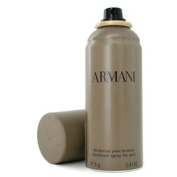 Sprei Armany armani e parfum