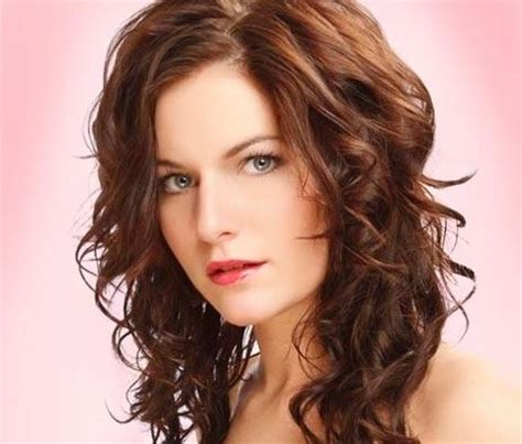 pelo medio cortes y peinados peinados para cabello medio largo mujeres