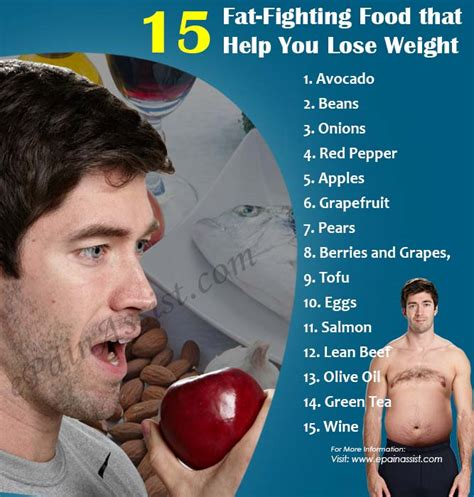 15 Of Losing Weight And Keeping It by 15 Fighting Foods That Help You Lose Weight