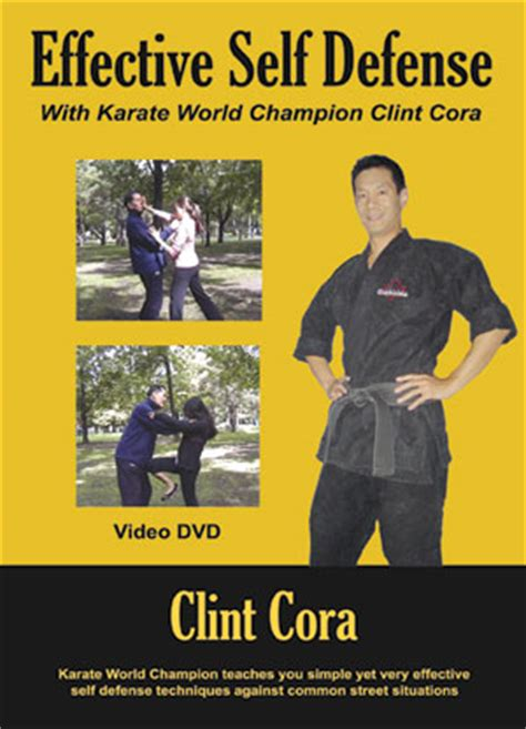 principles based for self defense and maybe books effective self defense clint cora