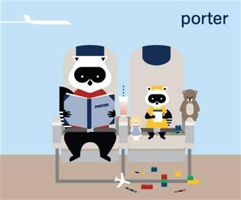 images  porter airlines  pinterest big