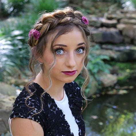 rope twist updo homecoming hairstyles cute girls best 25 cute girls hairstyles ideas on pinterest cgh