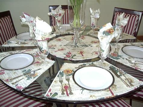 best 20 placemats for table ideas on t