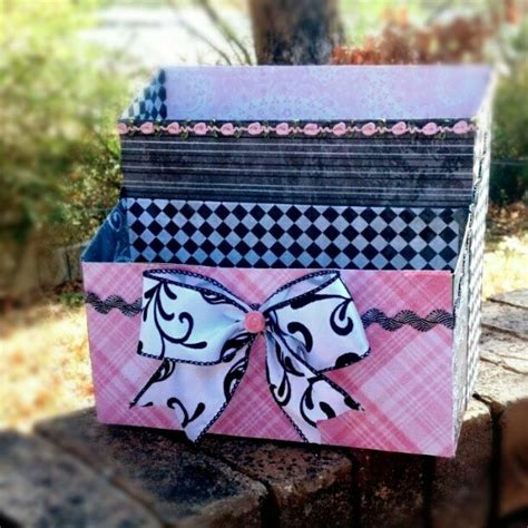 cereal box crafts for cereal box to caddy diy crafts paper craft