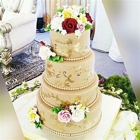 Wedding Cake Ideas   Malay Wedding Planner Singapore