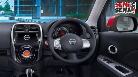 Kunci Nissan March harga nissan march review spesifikasi gambar april 2018 semisena