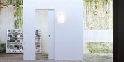 Bloc Porte Interieur 423 by Porte Invisible Syntesis 174 Battant Eclisse Eclisse